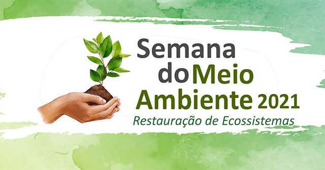 Governo de Minas promove agenda comemorativa em celebração ao Dia do Meio Ambiente